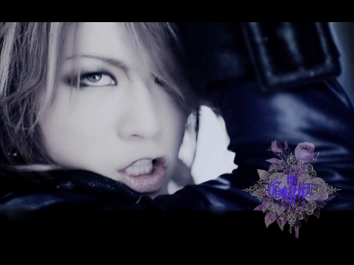 Ruki/The GazettE: Invisible Wa