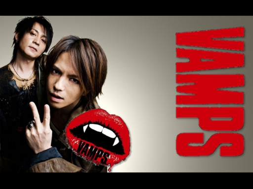VAMPS/Hyde