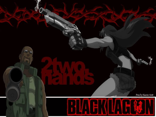 Black lagoon