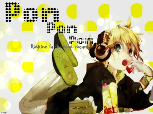 *PonPonPon!*