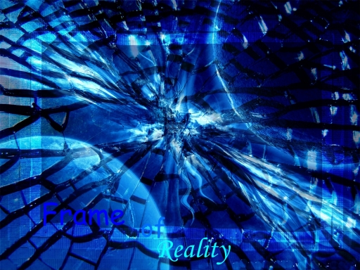 frame of reality