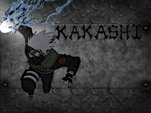 Kakashi2