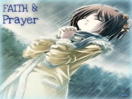 Faith &amp; Prayer
