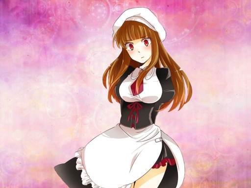 Maid Latte