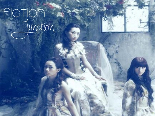 FICTION{JUNCTION}