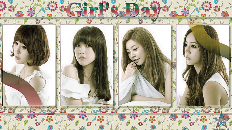 Girls Day ver.2