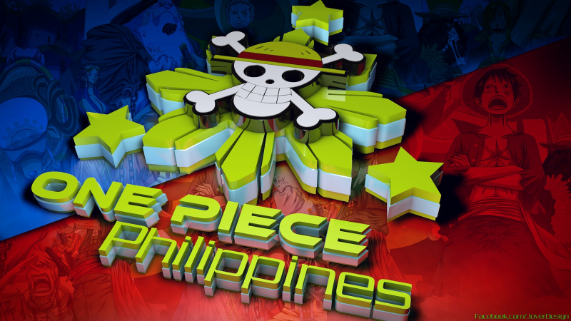 One Piece:Philippines
