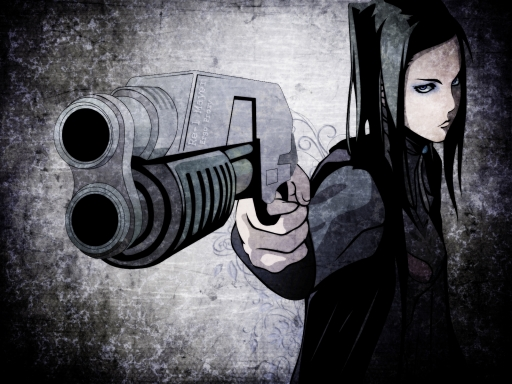 Ergo Proxy