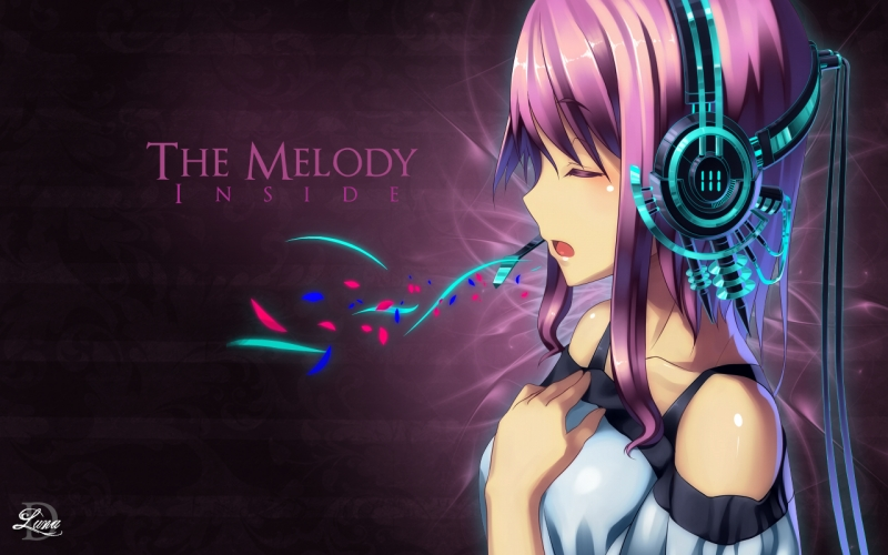 The Melody Inside