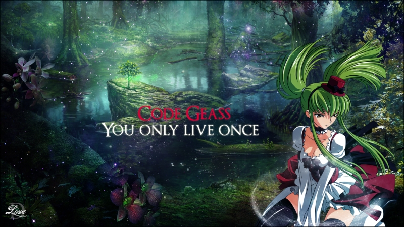 cc only live once