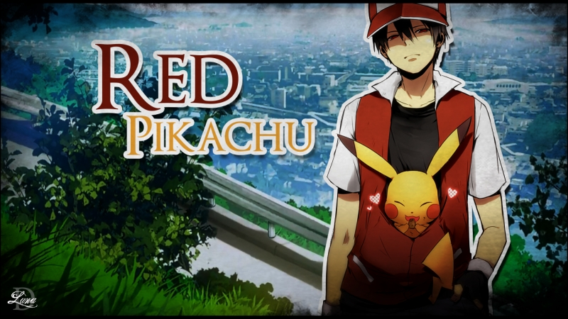 Pokemon - Red