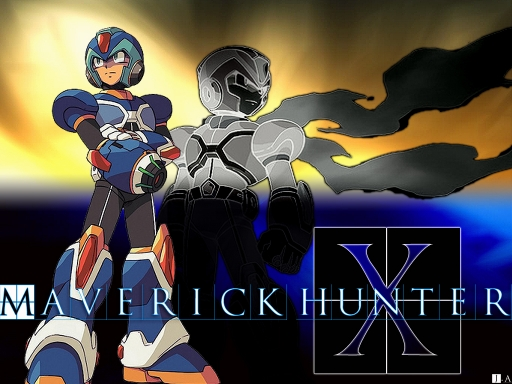 Maverick hunter X