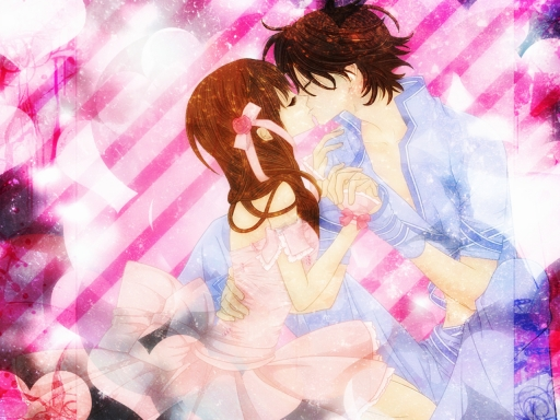 ~.: Our True Kiss :.~