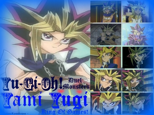 Yami Yugi