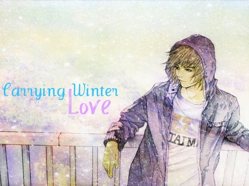 Carrying winter