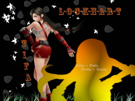 Tifa Lockhart