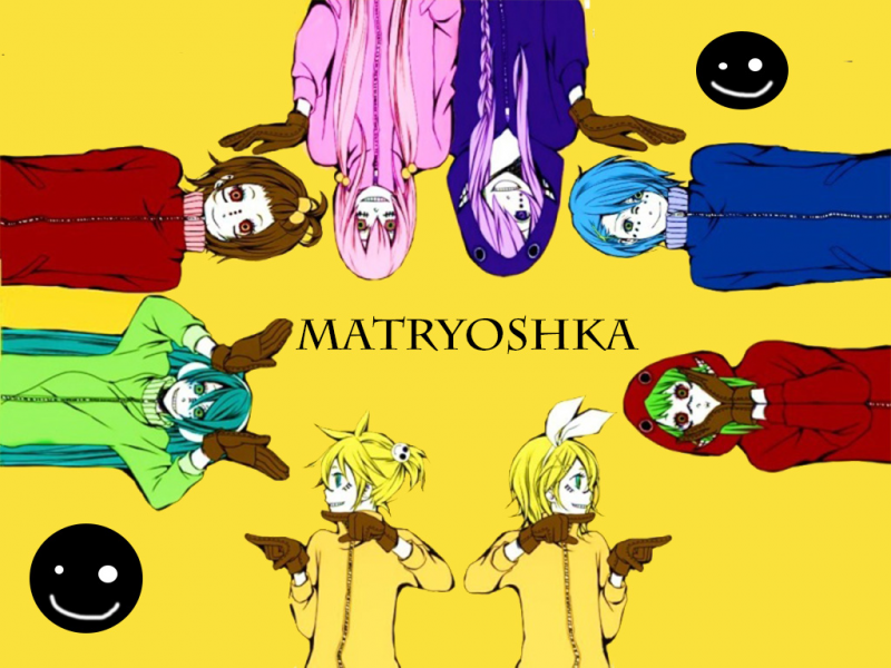 Matryoshka