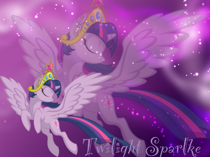 Alicorn Twilight