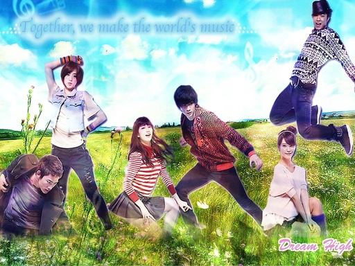*~Dream High~*