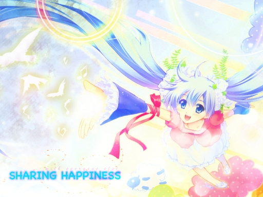 It's All Happiness