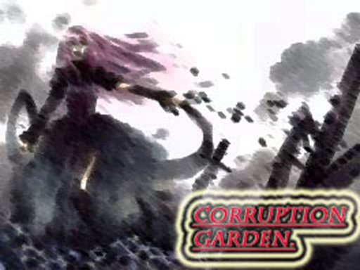 Luka Megurine Corruption Garde