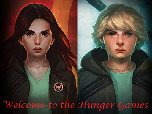 Hunger Games Forever