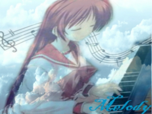 Melody 2