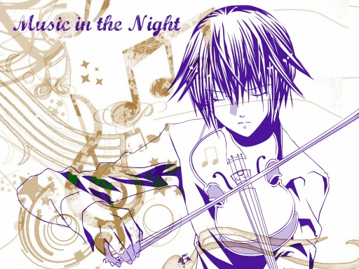 A Musical Night