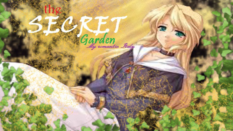 Secret Garden