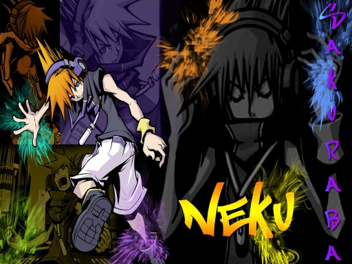 Neku Wallpaper