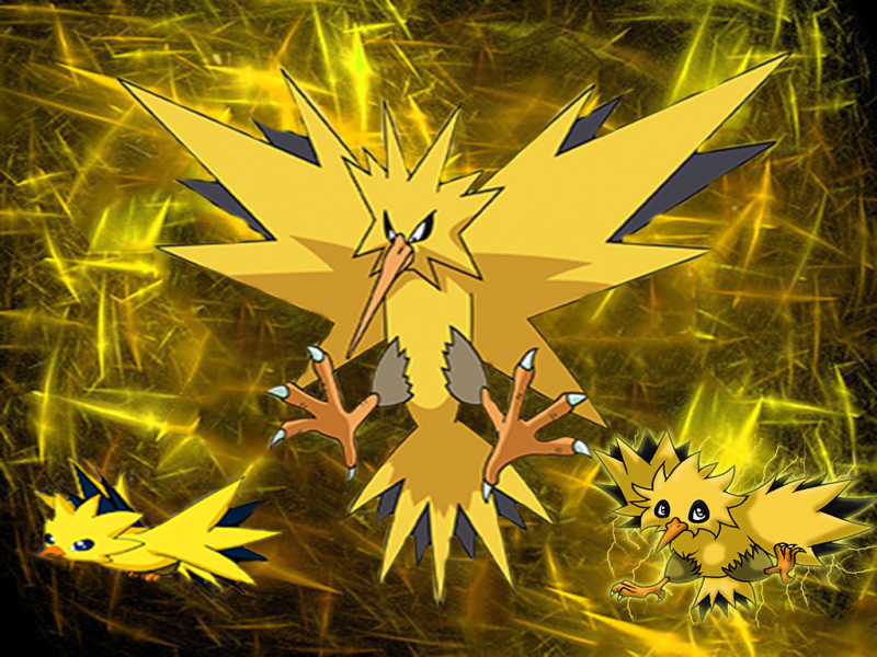 Zapdos