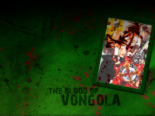 The Blood of Vongola