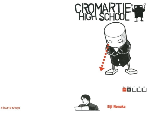Cromartie High 1